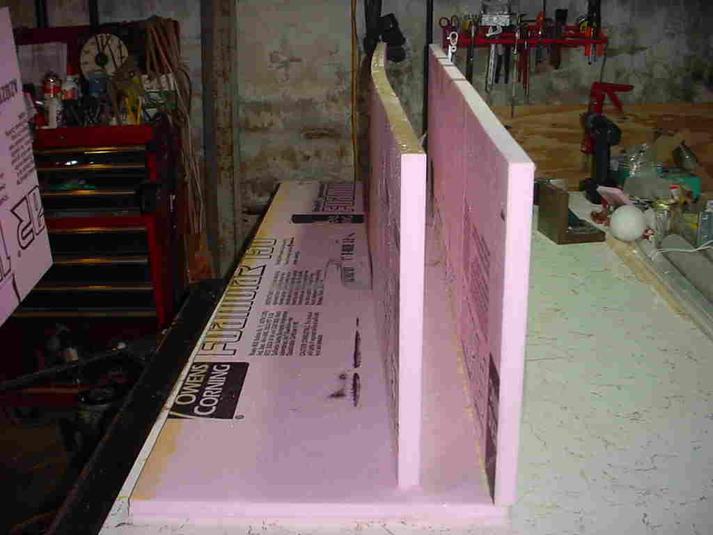 Insulation Foam Board Home Depot Pictures
